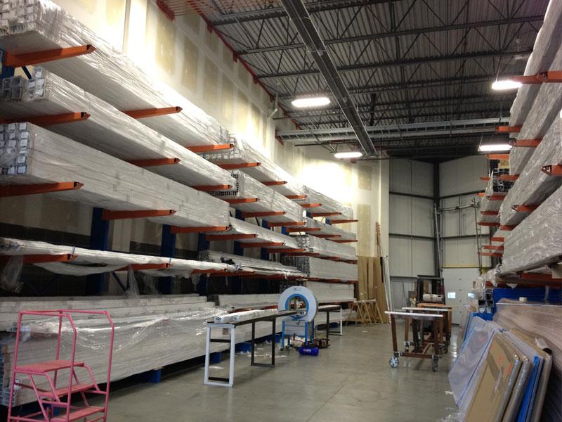 Suncoast Enclosures Warehouse