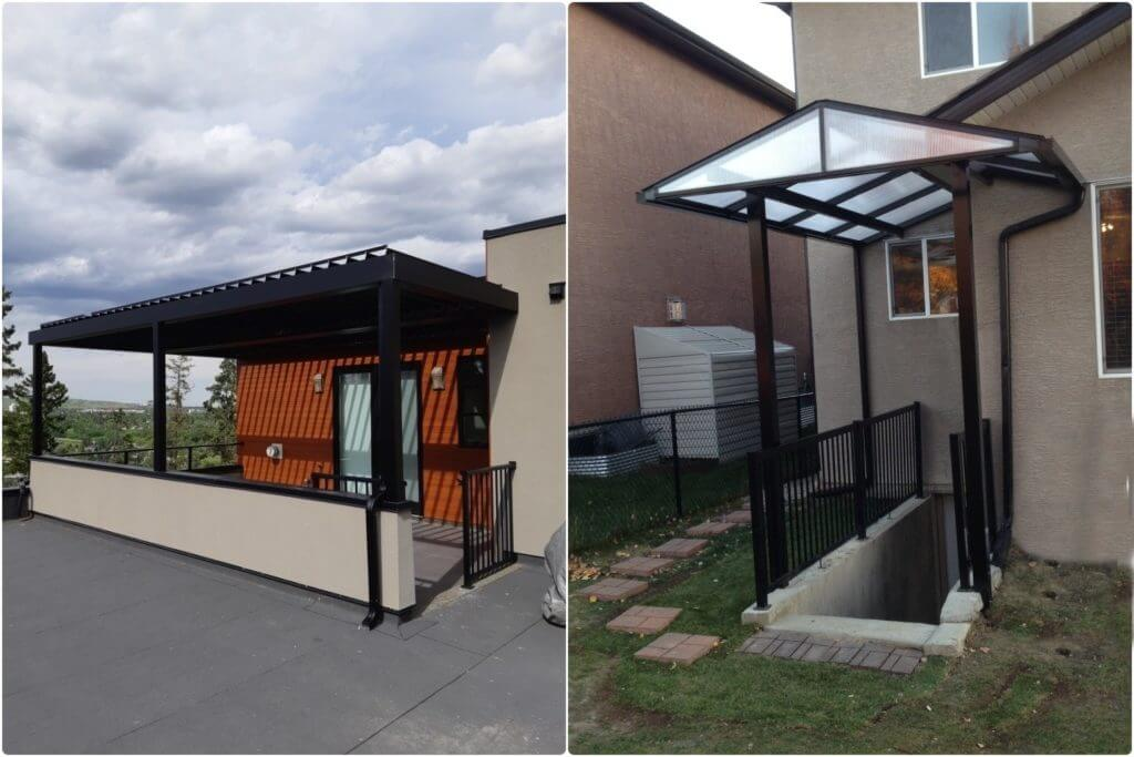 Residential Patio Covers - Suncoast Enclosures
