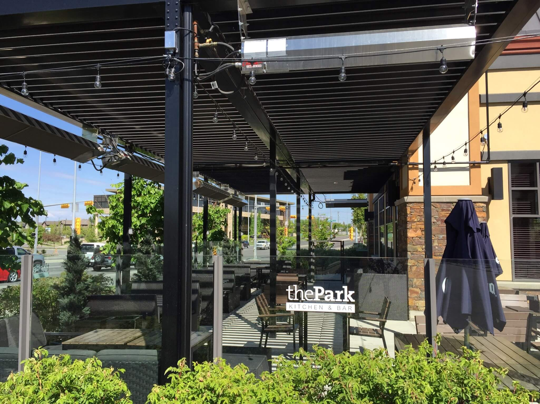 The Park Kitchen and Bar Calgary