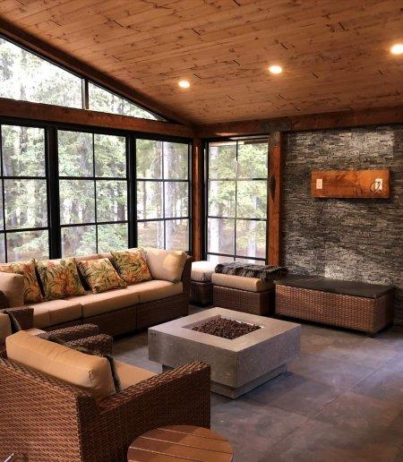 Three Season Room - Suncoast Enclosures