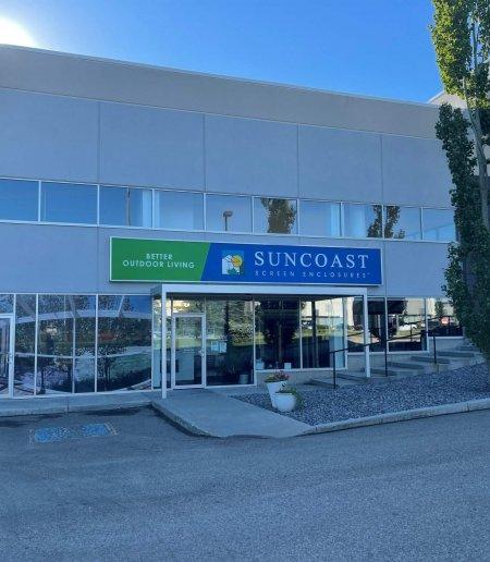 Suncoast Enclosures - Edmonton, Alberta