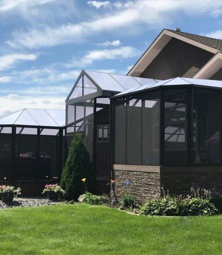 Screen Room Suncoast Enclosures