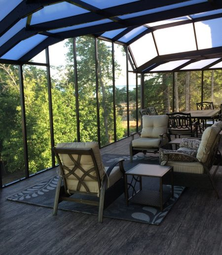 Patio Cover and Screen Room - Suncoast Enclosures