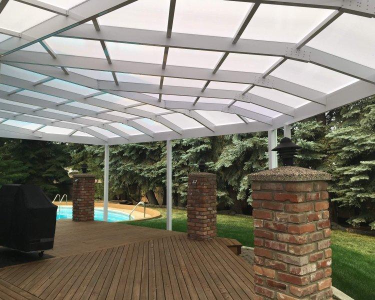 Patio Cover - Suncoast Enclosures