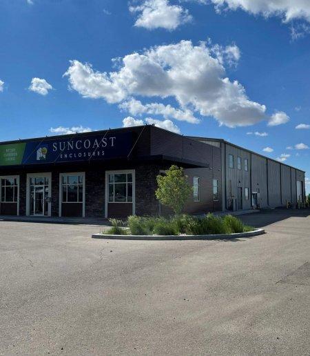 Suncoast Enclosures - Regina, Saskatchewan