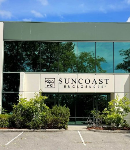 Suncoast Enclosures - Vancouver, British Columbia